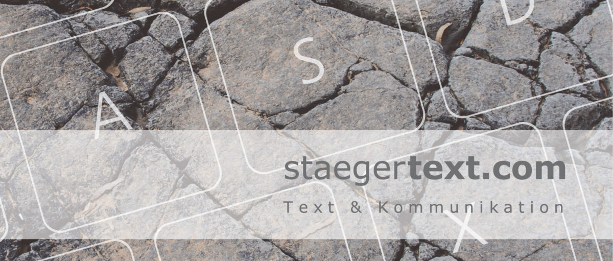 staegertext.com